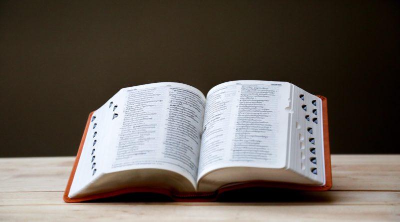 Um passo simples para a ampliação do seu vocabulário