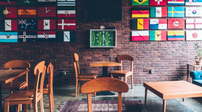 Quatro passos para eliminar as pausas ao falar inglês